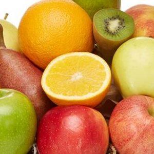 Infusi ai frutti